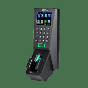 Access control FV18
