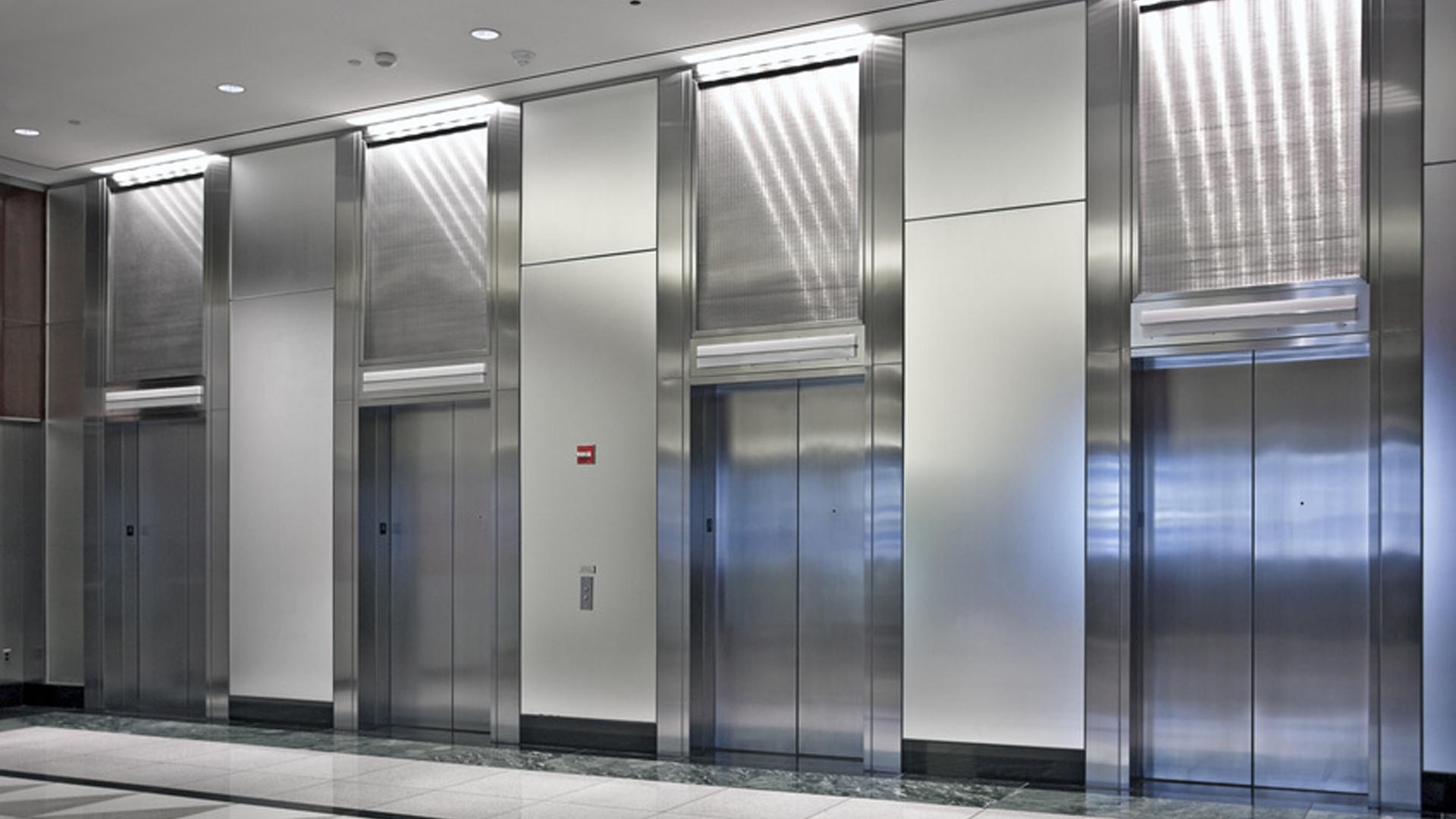 Lift Kantor