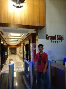 Grand Slipi Tower.access control.entrance control.Jalur Masuk.SBTl.Flap Barrier (1)