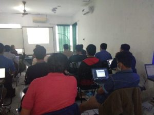 Training Mikrotik (2)