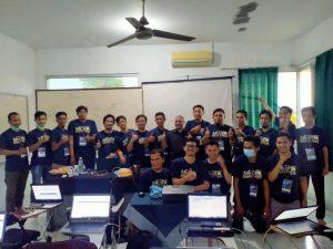 Training Mikrotik (9)