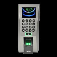 Access Control F18